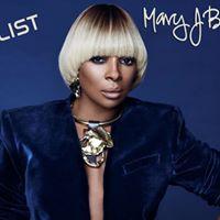 Mary J. Blige - Madison Square Garden -