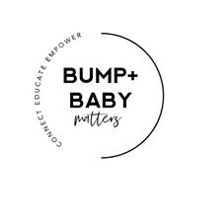 Bump&Baby Matters