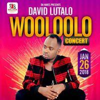 Wooloolo Concert