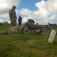 L98-A2 Initial Weapon Training