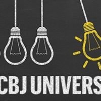 CBJ University - The Power of Mentoring