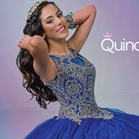 Quinceanera.com Bakersfield Expo &amp Fashion Show 2017