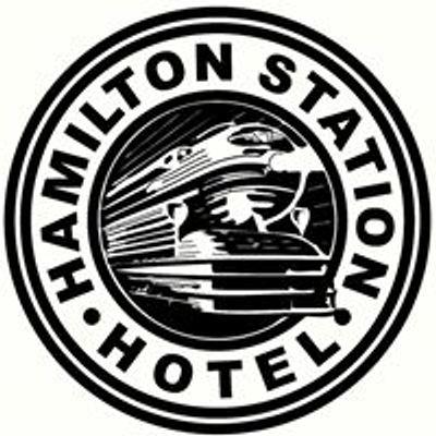 The Hamilton Station Hotel