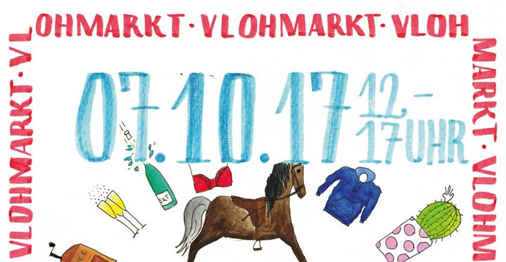 Vlohmarkt