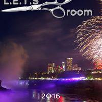 LETS Groom Niagara 2017
