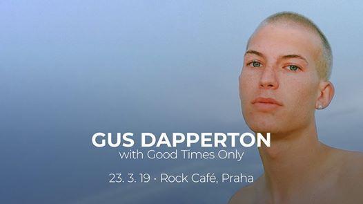 Gus Dapperton (US)