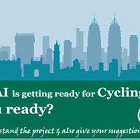 Cycle Katta 8 on Saturday 23rd September