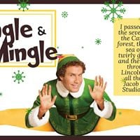 Free Community Event - Holiday Jingle &amp Mingle Party
