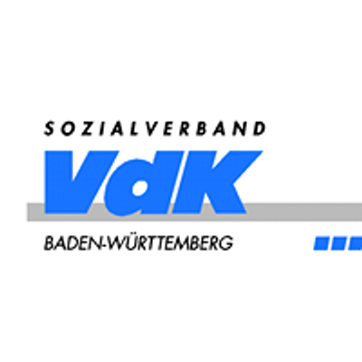 Sozialverband VdK Baden-Württemberg      e. V.