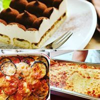 Italian Cooking Classes Tiramisu Parmigiana Eggplant Lasagna
