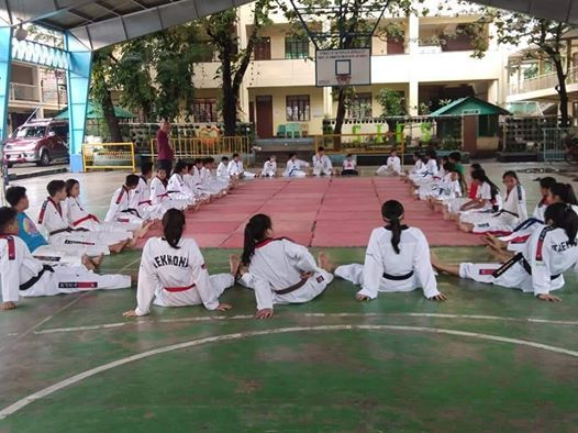 2019 Region 4A Taekwondo Championship