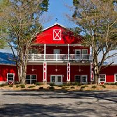 The Big Red Barn Retreat