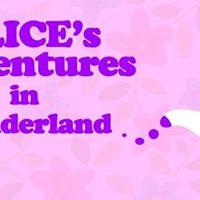 Auditions Alices Adventures in Wonderland (Readers Theatre)