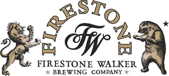 Firestone Walker Brewery Night