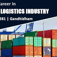 Build your Career in Shipping Logistics Industry - Gandhidham