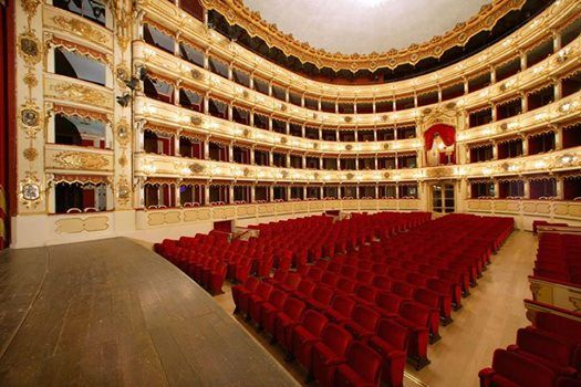 Kammerorchester Basel and Jan Lisiecki at Teatro Ponchielli (March 25 2019)