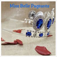 BELLE PAGEANTS SWINDON 2018