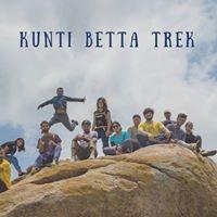Kunti Betta Trek  Plan The Unplanned
