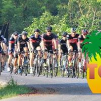 Tour de Phuket 2017