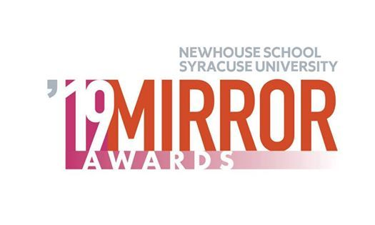 Entry Deadline 2019 Mirror Awards Competition