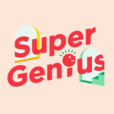 SuperGenius Preschool