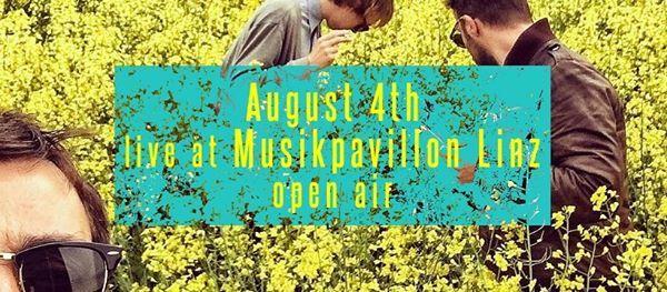 MPT  Musikpavillon  Linz