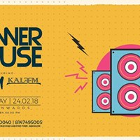 POWER HOUSE ft DJ MASSY DJ Kaleem
