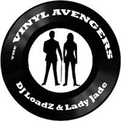 Vinyl Avengers
