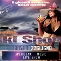 Erotic Tiki Show_solo coppie