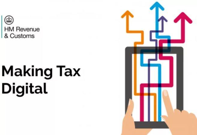 ConnectSignal - Making Tax Digital