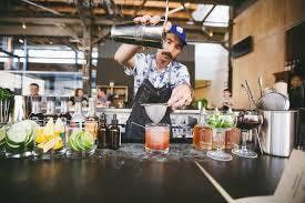 Cocktails with Tattersall Distillery & Peoples Food Co-op