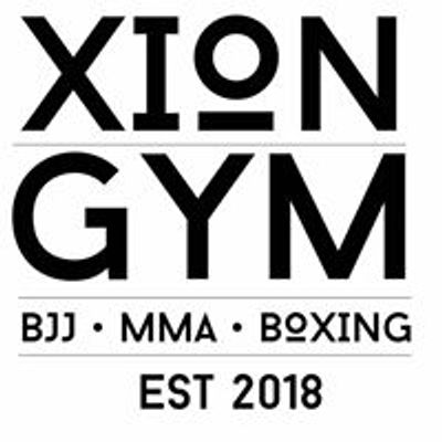 Xion Gym Andover