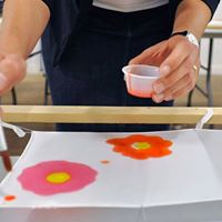 New Adult Textiles Class at Emerge Starting Soon