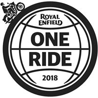 ONE RIDE 2018