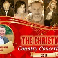 Christmas Country Concert Tour