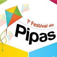 FESTIVAL DE PIPA  ( moda antiga )