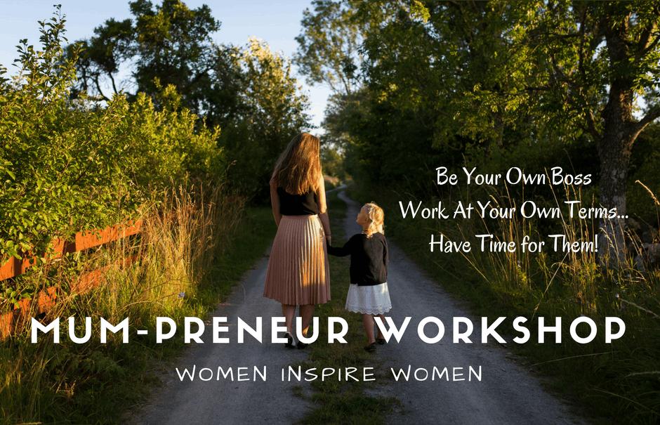 Women-preneur Workshop