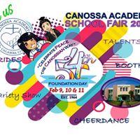 School Fair 2018