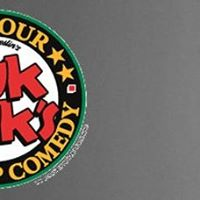 YUK YUKS COMEDY NIGHT IN SUDBURY
