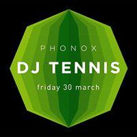 DJ Tennis (All Night Long)