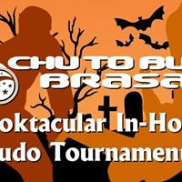 Spooktacular In-House Judo Tournament