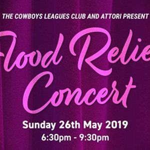 Flood Relief Concert