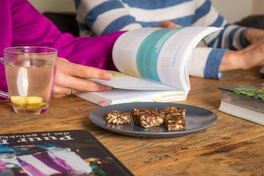 Korte Cursus Voeding en bewustzijn van je eigen lijf