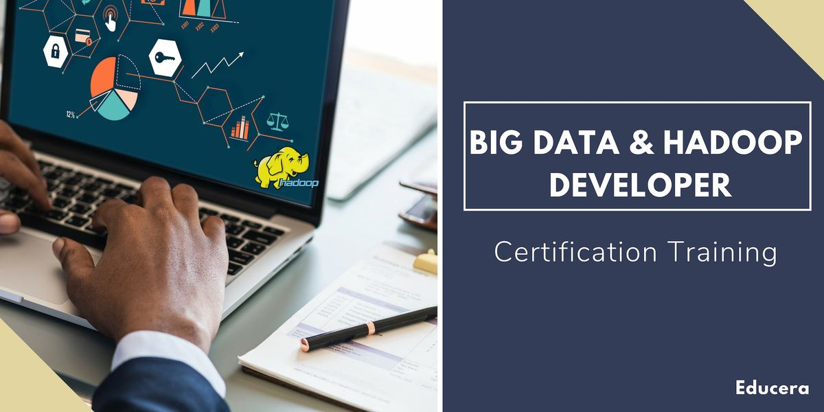 Big Data and Hadoop Developer Certification Training in Duluth MN