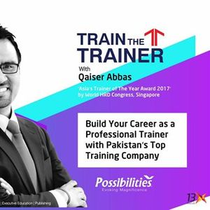 Islamabad Build your Career as a Professional Corporate Trainer