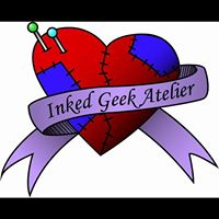 Inked Geek Atelier at Haven Con 4