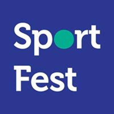 Спорт Фестиваль - SportFest IF