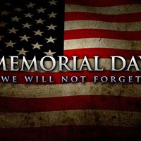 West Springfields Annual Memorial Day Parade &amp Ceremony