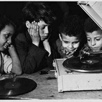 Sound System Culture presents Lets Play Vinyl Kids Workshop