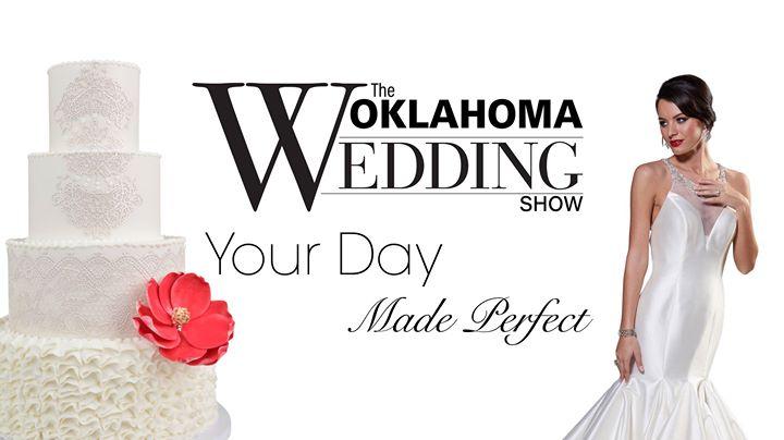 The oklahoma wedding show 2017 at tulsa expo square tulsa for Wedding expo az
